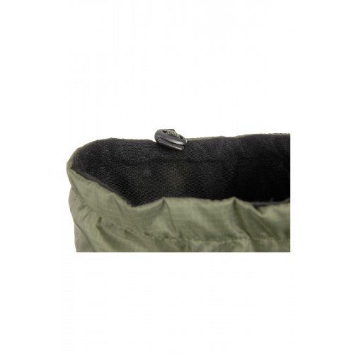 Detail Vapour Active Soft Shell Jacket Olive 1