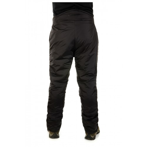 Detail Venture Pile Pants Black 1