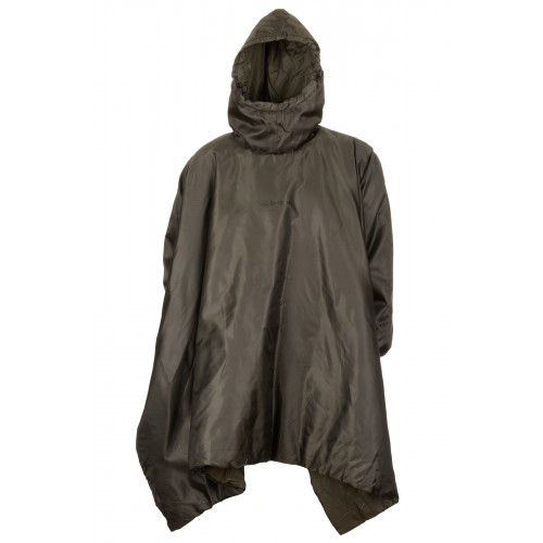 Insulated Poncho Liner olive