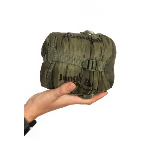 Packsize Jungle bag Olive