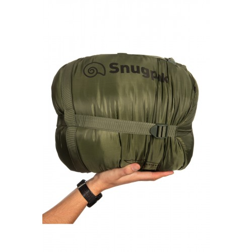 Packsize Sleeper Expedition Olive