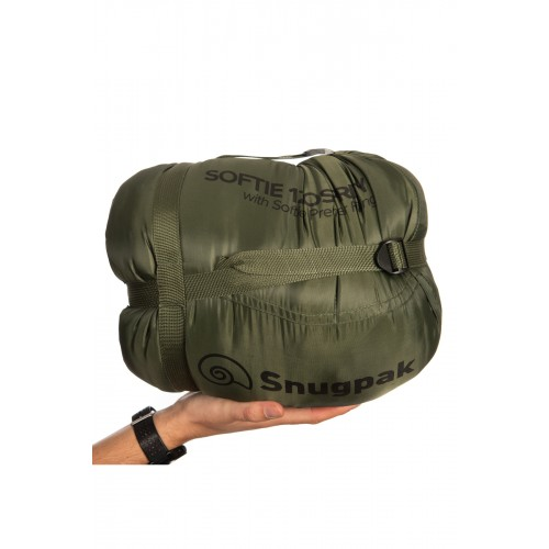 Packsize Softie® 12 Discovery Olive