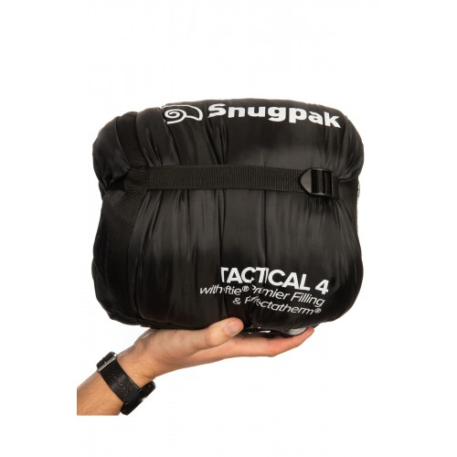 Packsize Tactical 4 Black