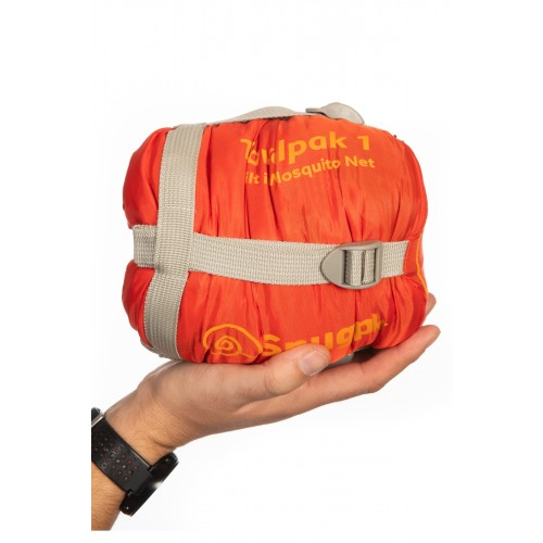 Packsize Travelpak 1 Red 1