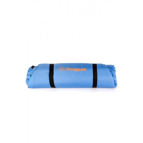 Packsize Self-inflating Mat with Pillow 2