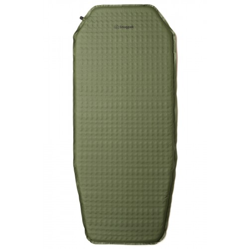 Default Travelite Self-inflating Midi Mat Olive