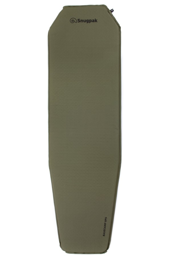Default Self-inflating Maxi Mat Olive