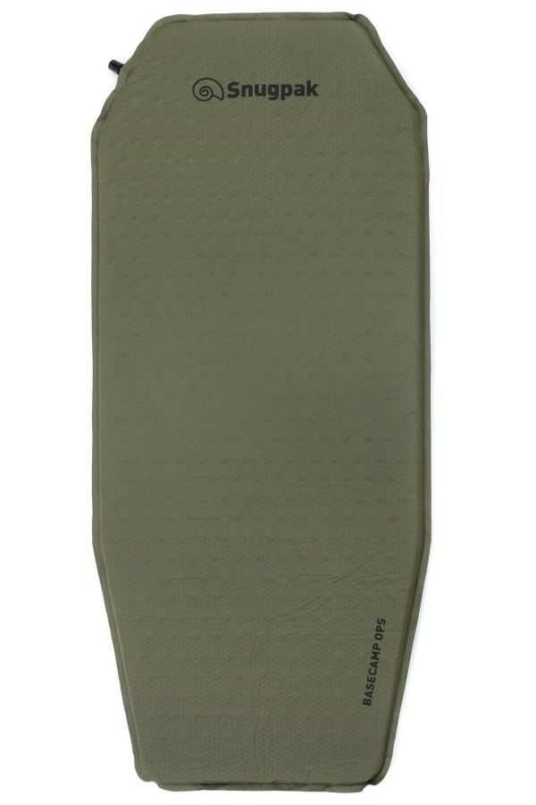 Default Self-inflating Midi Mat Olive