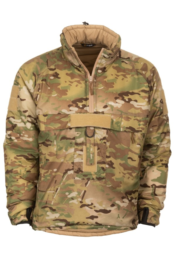 MML 6 Softie Smock - Multicam