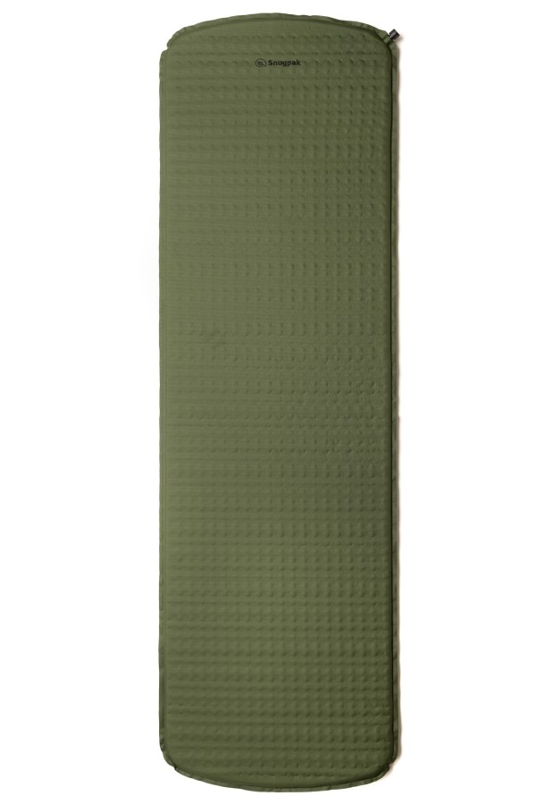 Default Travelite Self-inflating Full Length Mat Olive