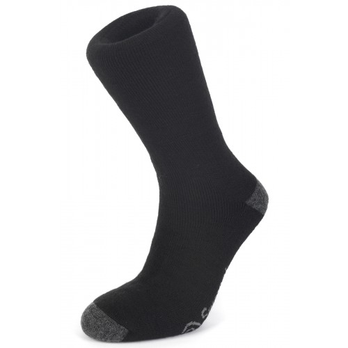 Default Merino Military Sock Black