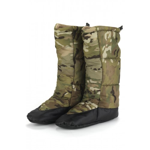 Default Insulated Tent Boots Multicam