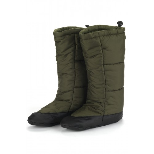 Default Insulated Tent Boots Olive