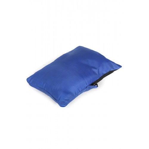 Packsize Snuggy Pillow Blue 1