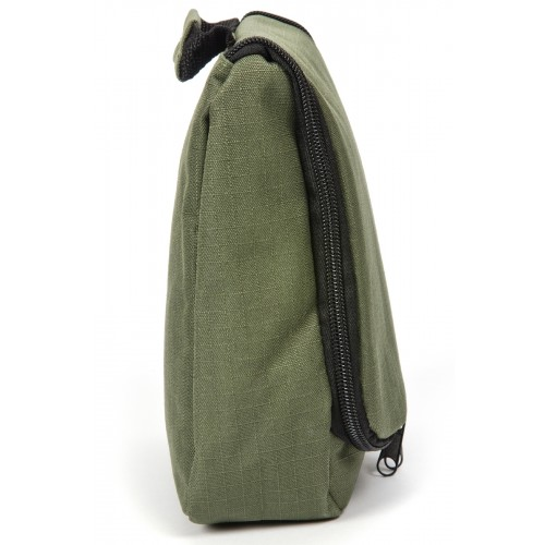 Detail Essential Wash Bag Olive 2