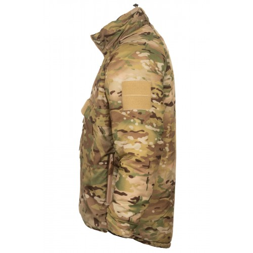 Detail MML 6 Softie® Smock Multicam 1