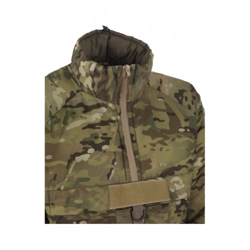 Detail MML 6 Softie® Smock Multicam 4