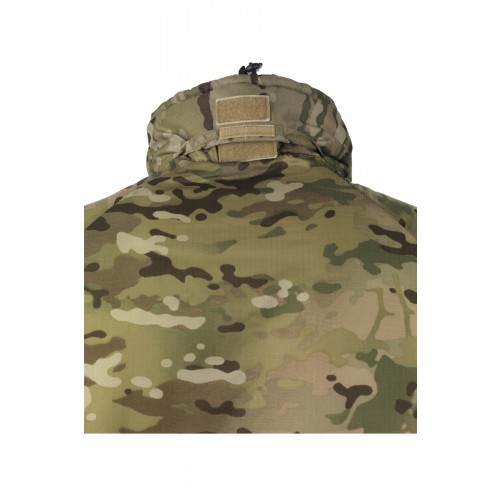 Detail MML 6 Softie® Smock Multicam 5