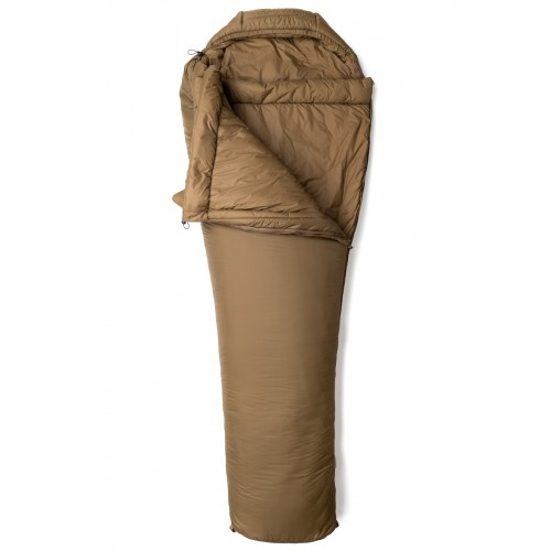 Detail Softie® 15 Discovery Coyote Tan
