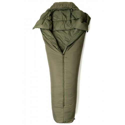 Detail Special Forces 2 Olive