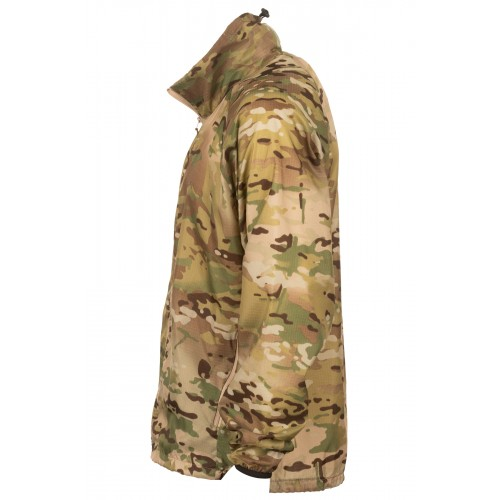 Detail Vapour Active Windtop Multicam 1