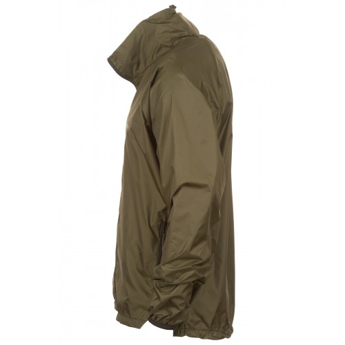 Detail Vapour Active Windtop Olive 1
