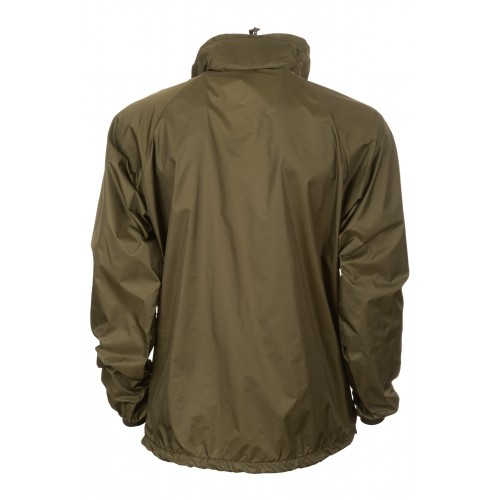 Detail Vapour Active Windtop Olive 2