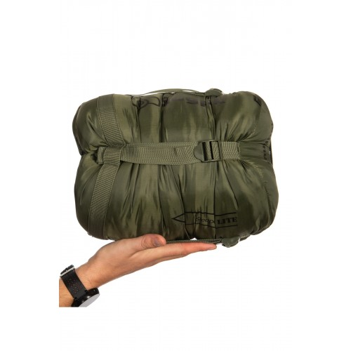 Packsize Sleeper Lite Olive 1