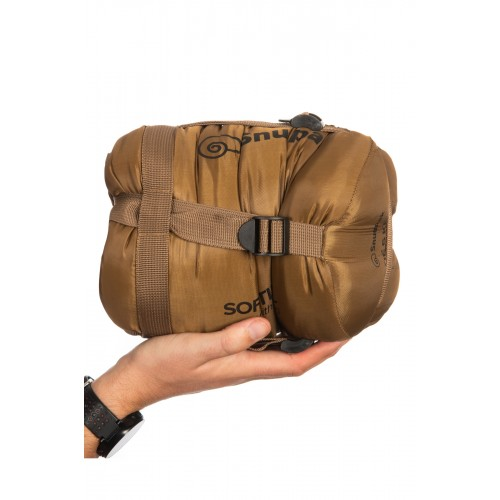 Packsize Softie® 6 Kestrel Coyote Tan