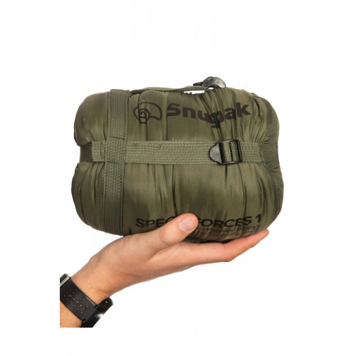 Packsize Special Forces 1 Olive