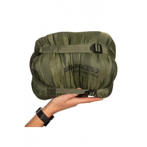 Packsize Special Forces 2 Olive