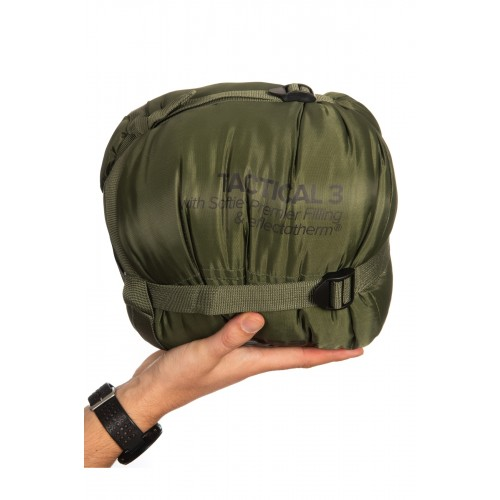 Packsize Tactical 3 Olive