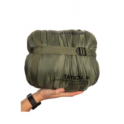 Packsize Tactical 4 Olive