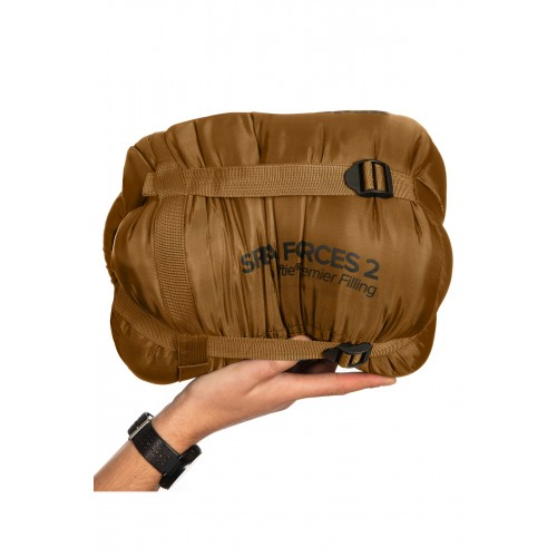 Packsize Special Forces 2 Coyote Tan