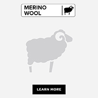 Merino Wool Insulation information